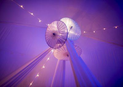 Kili Parasols. pic from Kaye Vea